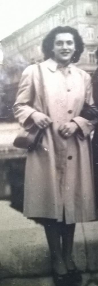 mamma anni 50