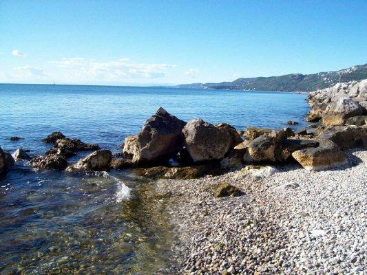 L'isola di Trieste