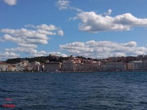 Trieste mare