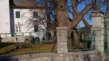 Casa sull'altipiano carsico, in Slovenia