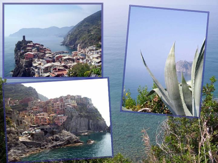 Le perle della Liguria