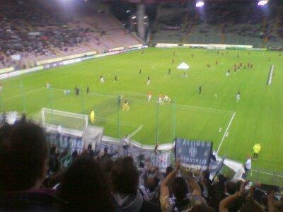 Stadio Rocco di Trieste