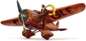 Amelia Earhart - 115 annni