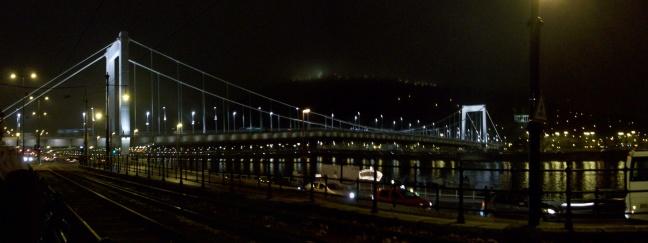 Ponte a Budapest