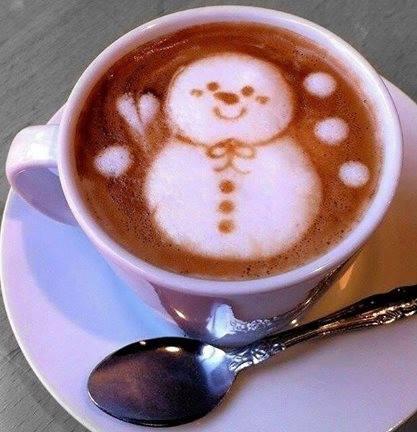 caffe-neve