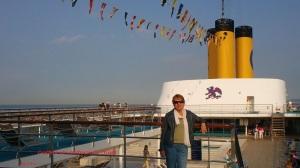 CROCIERA con partenza e arrivo a Trieste