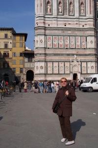 Firenze, 3 aprile