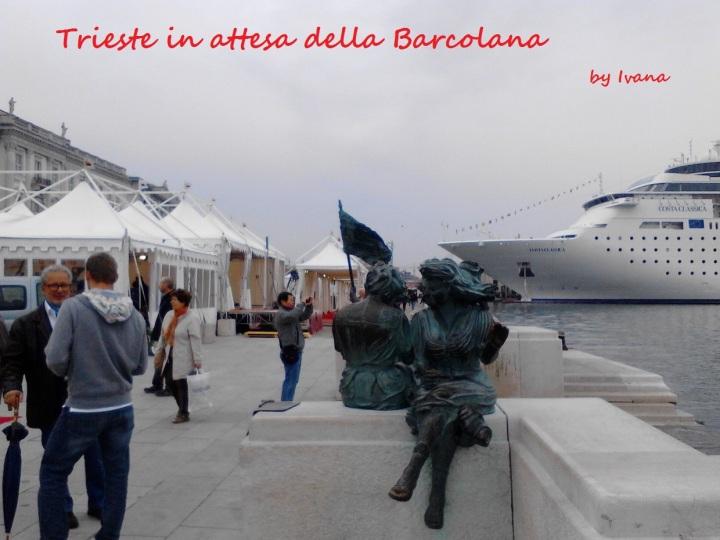 Regata Barcolana di Trieste