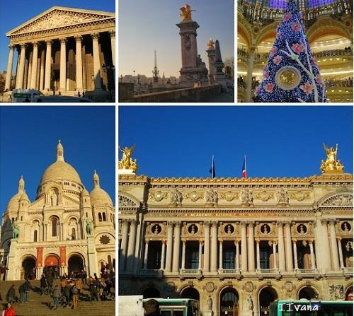 Paris 11 dic 2013