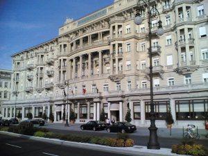 Hotel Savoia - Trieste
