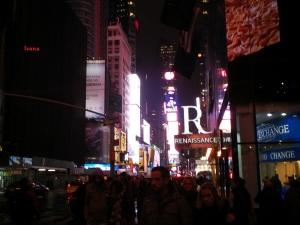 USA newyorkers