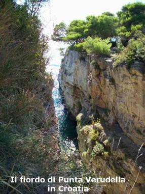 Punta Verudella - Croatia