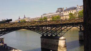 Francia ponte des'Arts
