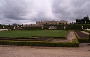 Francia Versailles