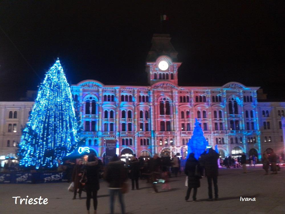 Piazza Unità - Trieste