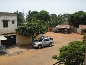 Lomè - Togo