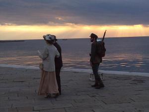 Trieste 1916
