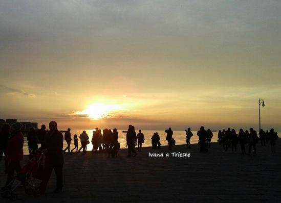 Ts tramonto