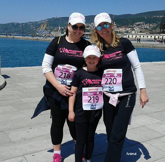 donne runner