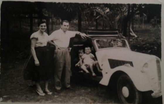 auto papà1