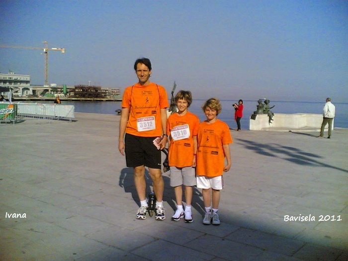 running 2011