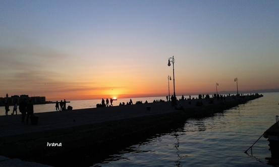 tramonto ts