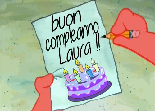 Dedicato A Laura Everyday Forever I Hope