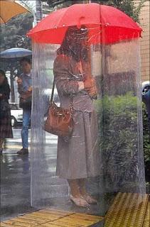 ombrello integrale