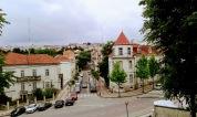 Coimbra panoramica