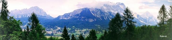Cortina panorama
