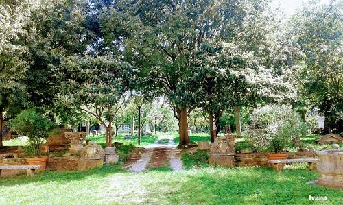 legione giardino